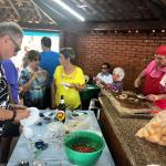 Encontro esportivo e confraternização distrital em Ribeirão Preto