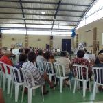 Primeira reunião com associados do ano em Três Lagoas