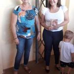 O elogiado almoço das mães, em Chavantes