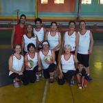 Andradina organiza e participa de encontro esportivo