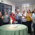 Aniversário da Regional de Itapeva 36 anos