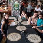 Em Rio Preto, almoço e poesia em homenagem às mães