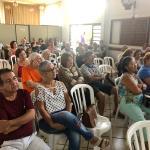 Reunião mensal de junho/19, em Ribeirão Preto
