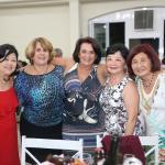 Jantar especial do Dia das Mães de Campinas