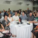 Pais de Ilha Solteira recebem demonstrações de carinho em homenagem