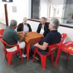 Bauru e Campinas realizam integração
