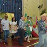 Festa julina de Três Lagoas reúne tradição e alegria