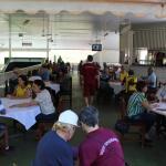 Festa do esporte em Votuporanga