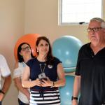 Ribeirão Preto faz anos e inaugura sala