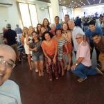 Confraternização de Santos: um sucesso como sempre!