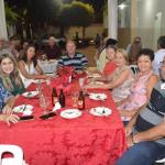 Jantar de fim de ano pra lá de animado em Andradina!