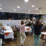 Santos homenageia mulheres pelo seu dia