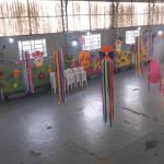 Santos: mais de 200 participantes em evento garantiram sucesso da festa