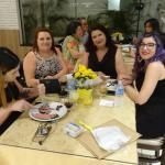 Bauru e a comemoração dos pais: casa cheia